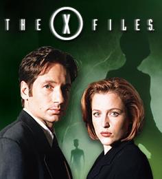 X-Files – Ny miniserie